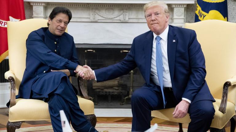 Пакистанското разузнаване помогнало на ЦРУ да ликвидира Осама бин Ладен