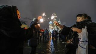 Коронавирусът принуди Нидерландия да забрани фойерверките