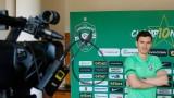 Дорин Ротариу: Можем да победим Олимпиакос