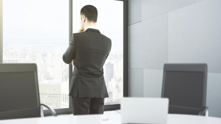 Как най-лесно да станеш шеф? Да не си го поставяш за цел