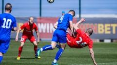 Монтана взе футболисти от дубъла на Лудогорец и Кариана