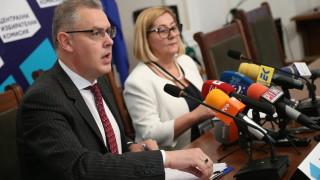 ЦИК отрича да има грешка при разпределението на мандатите