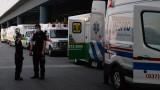 Американски организации връщат хуманитарна помощ към САЩ