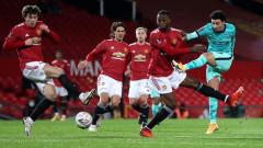 Още един футболист от Бундеслигата сред основните трансферни цели на Юнайтед през лятото