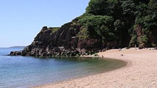 Крадци изнесоха цял плаж в Ямайка