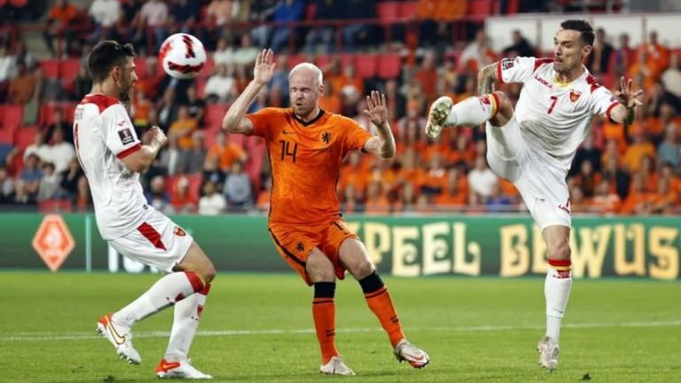 Категорични победи за Нидерландия и Турция