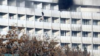 22-ма са загиналите при нападението в хотела в Кабул