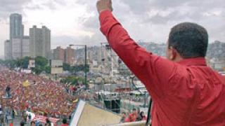 Чавес плаши с вето заради недопускане на Куба в ОАС