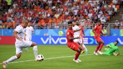 Тунис победи Панама с 2:1 и финишира на трето място в група G