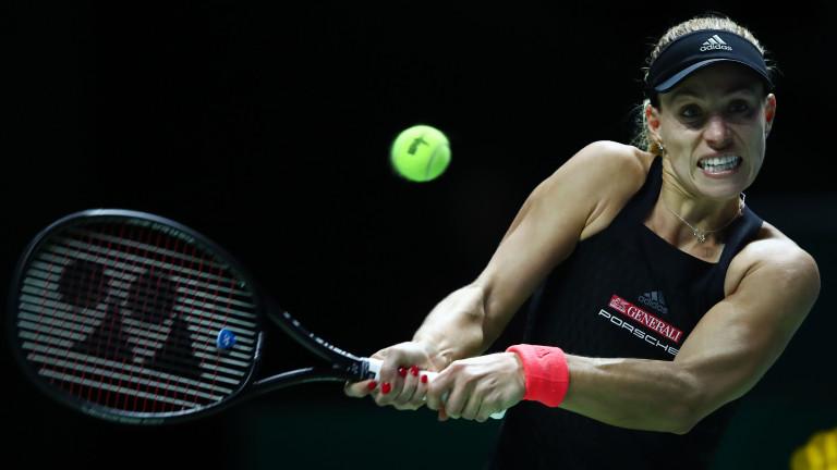 """Шампионката от Australian Open 2016 е под въпрос за започващия в понеделник турнир от """"Големия шлем"""""""