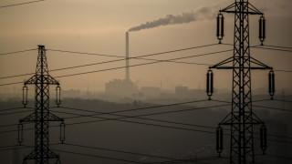 Невиждан спад на използването на въглищни централи през 2019