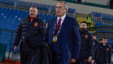 От утре България е без национален селекционер?