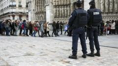 САЩ предупредиха гражданите си за възможни терористични атаки в Европа