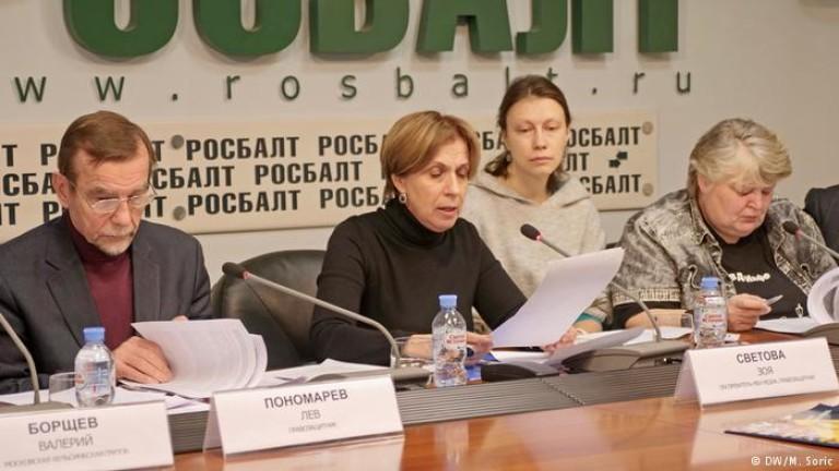 Руски правозащитници: Репресиите са като по съветско време