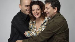 """Милена от """"Тройка на разсъмване"""" отбеляза 10 години в ефир"""