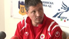 ЦСКА сменя Любослав Пенев