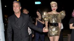 Кои звезди празнуваха рождения ден на Лейди Гага (СНИМКИ)