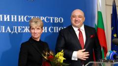 Министър Даниела Дашева: В ММС нямаше изненади, функционира добре
