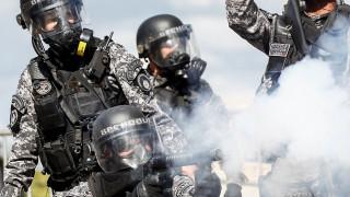 Бразилската полиция арестува наркотрафиканти, изпращащи кокаин в Европа