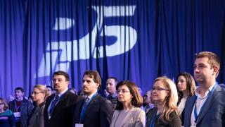Реформаторите успокоени, че Путин не е канен за патрон на 3 март