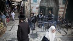 """Палестинците ликуват след """"капитулацията"""" на Израел"""