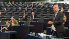 ЕП призова евролидерите да не започват търговски преговори с Лондон
