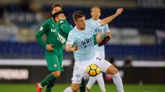 Лацио отказа да продаде Сергей Милинкович-Савич на Манчестър Юнайтед