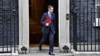 Великобритания ще показва мускули по света след Брекзит