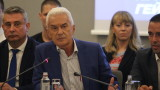 """ЦИК установи нарушение в """"Референдум"""", съставя акт на Волен Сидеров"""