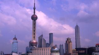 Грийнспан заложи на Китай