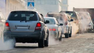 Силно замърсен въздух в Югозападна България