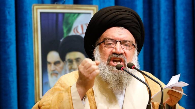 """В Иран плашат да разрушат Тел Авив и Хайфа, ако Израел действа """"глупаво"""""""