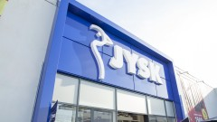 Базата за 100 милиона евро на JYSK в Божурище ще отвори през пролетта на 2019-а
