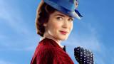 """Какво да очакваме от """"Мери Попинз се завръща"""" с Емили Блънт"""