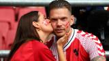 Политически скандал между Англия и Дания заради Евро 2020