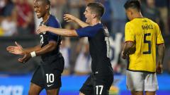 САЩ победиха Еквадор в приятелски мач