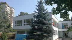 Затвориха детска градина във Варна заради протекъл покрив