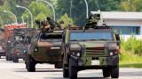 Оръжеен гигант съди Германия заради сделка за €2 милиарда