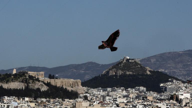 4/5 от компаниите в Гърция няма да плащат данък тази година