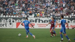 Арда стартира селекцията си с четирима футболисти от Първа лига