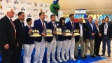 Ново сребро за България и класиране в Топ 10 на Европейското по таекуондо