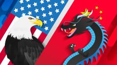 Пекин осъжда санкциите на Байдън за 59 китайски фирми