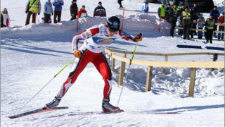 Вирпи Куитунен първа в масовия старт на 15 км ски-бягане