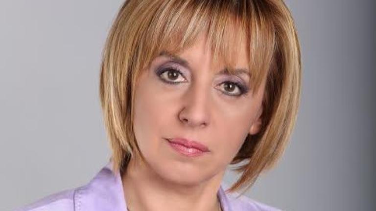 Поскъпването на газа ще навреди на хората, предупреждава Мая Манолова