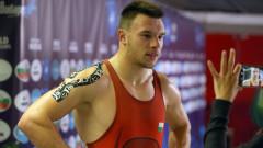 Страхотен Кирил Милов на финал в Букурещ