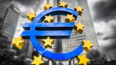 Еврозоната: значително по-слаба икономически от САЩ