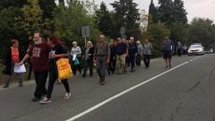 Три созополски селища излизат на общ протест