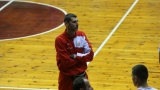 Александър Попов бесен след загубата от Монтана