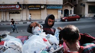 ООН обяви съкращаване на хранителните помощи за Газа и Западния бряг