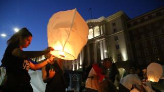 Ден 69: Протестиращите оредяват
